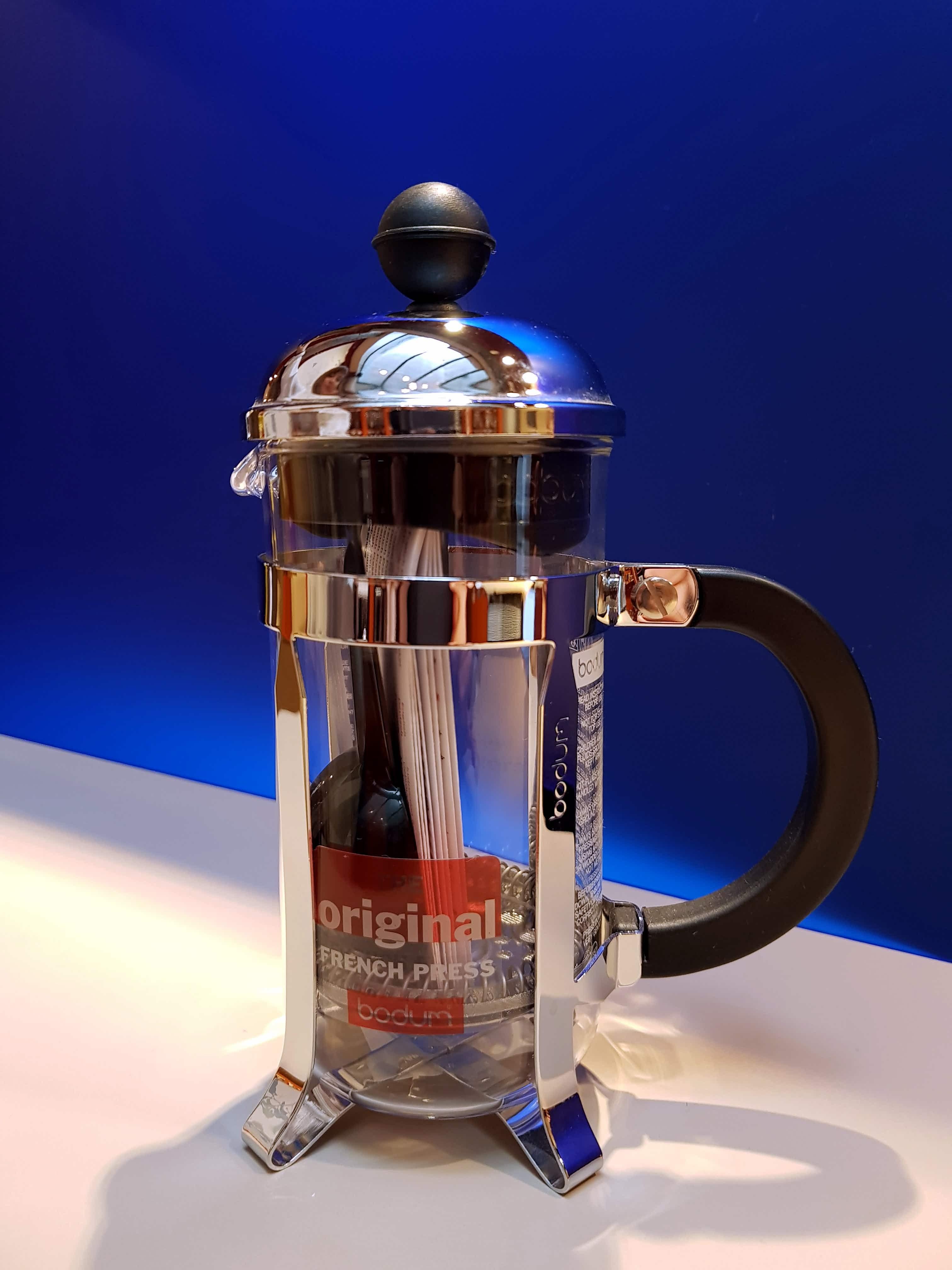 Cafetiere Bodum Chambord Ac01 Torr 233 Facteur Br 251 Lerie